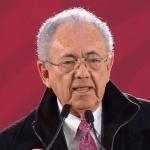 Jiménez Espriú: Construcción de NAIM ha sido suspendida