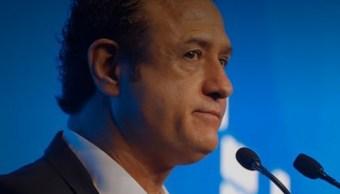 CDMX: Coparmex pide a Sheinbaum garantizar abasto gasolina