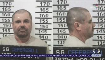 Joaquín 'El Chapo' Guzmán, perfil de un manipulador