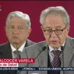 Jorge Alcocer reporta 95 muertos por explosión en Tlahuelilpan