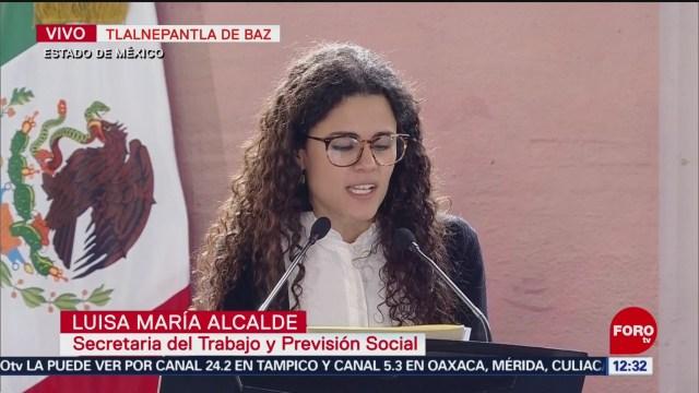 'Jóvenes Construyendo el Futuro' arranca con becas en Tlalnepantla