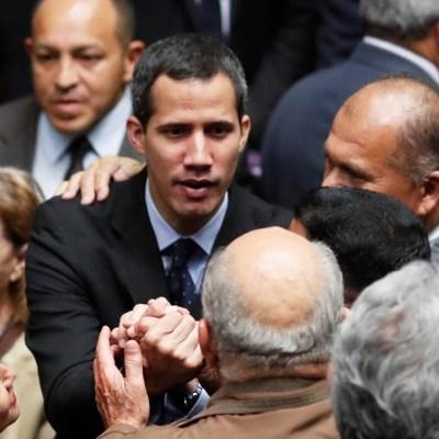 EEUU advierte a Venezuela de 'graves consecuencias' tras medidas contra Guaidó