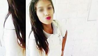 Muere adolescente en Coahuila por el 'Síndrome de Rapunzel'