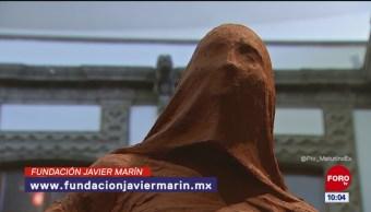 Labor de la Fundación Javier Marín