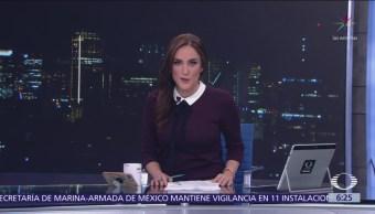 Las noticias, con Danielle Dithurbide: Programa del 9 de enero del 2019