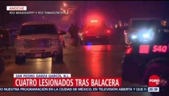 Balacera Deja Cuatro Personas Lesionadas En Bar De Nuevo León, Balacera, Cuatro Personas Lesionadas, Bar De Nuevo León, Bar, Nuevo León, Centrito Valle, San Pedro Garza García, Municipio