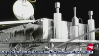 China Muestra Lado Oscuro De La Luna, China, Lado Oscuro De La Luna, Misión Espacial