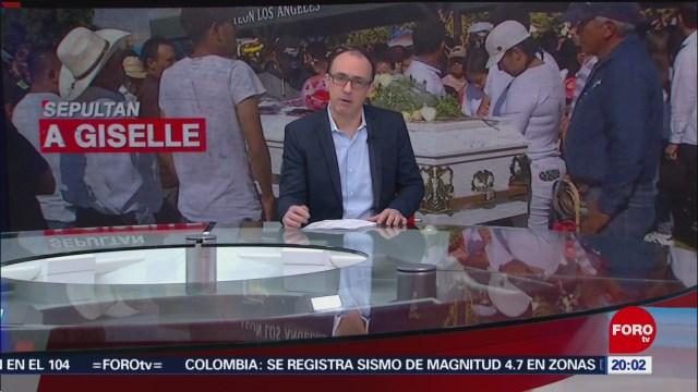 Foto: Las noticias Julio Patán 28 de Enero 2019