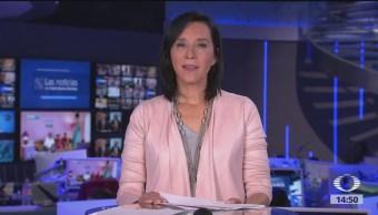 Las Noticias, con Karla Iberia: Programa del 11 de enero del 2019