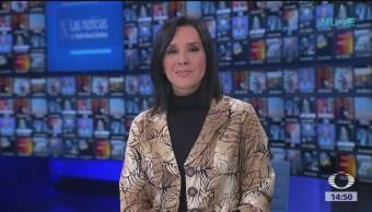 Las Noticias, con Karla Iberia: Programa del 17 de enero del 2019