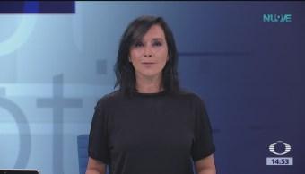 Foto: Las Noticias, con Karla Iberia: Programa del 25 de enero del 2019