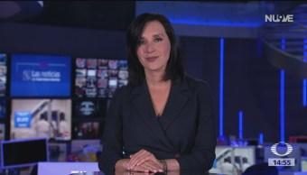 Las Noticias, con Karla Iberia: Programa del 3 de enero del 2019