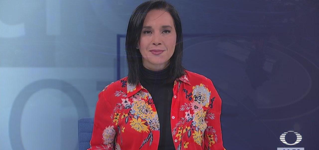 Las Noticias, con Karla Iberia: Programa del 9 de enero del 2019