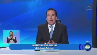 Las noticias con Lalo Salazar en Hoy del 14 de enero del 2019