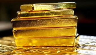 Oro sube por expectativas de pausa de la Fed