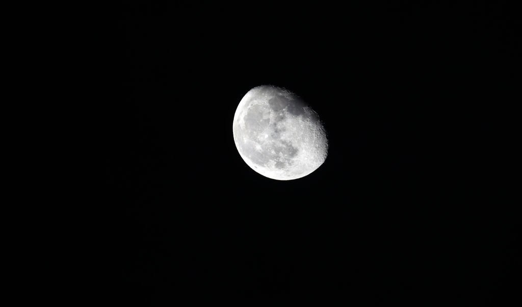 China llega a la cara oculta de la Luna