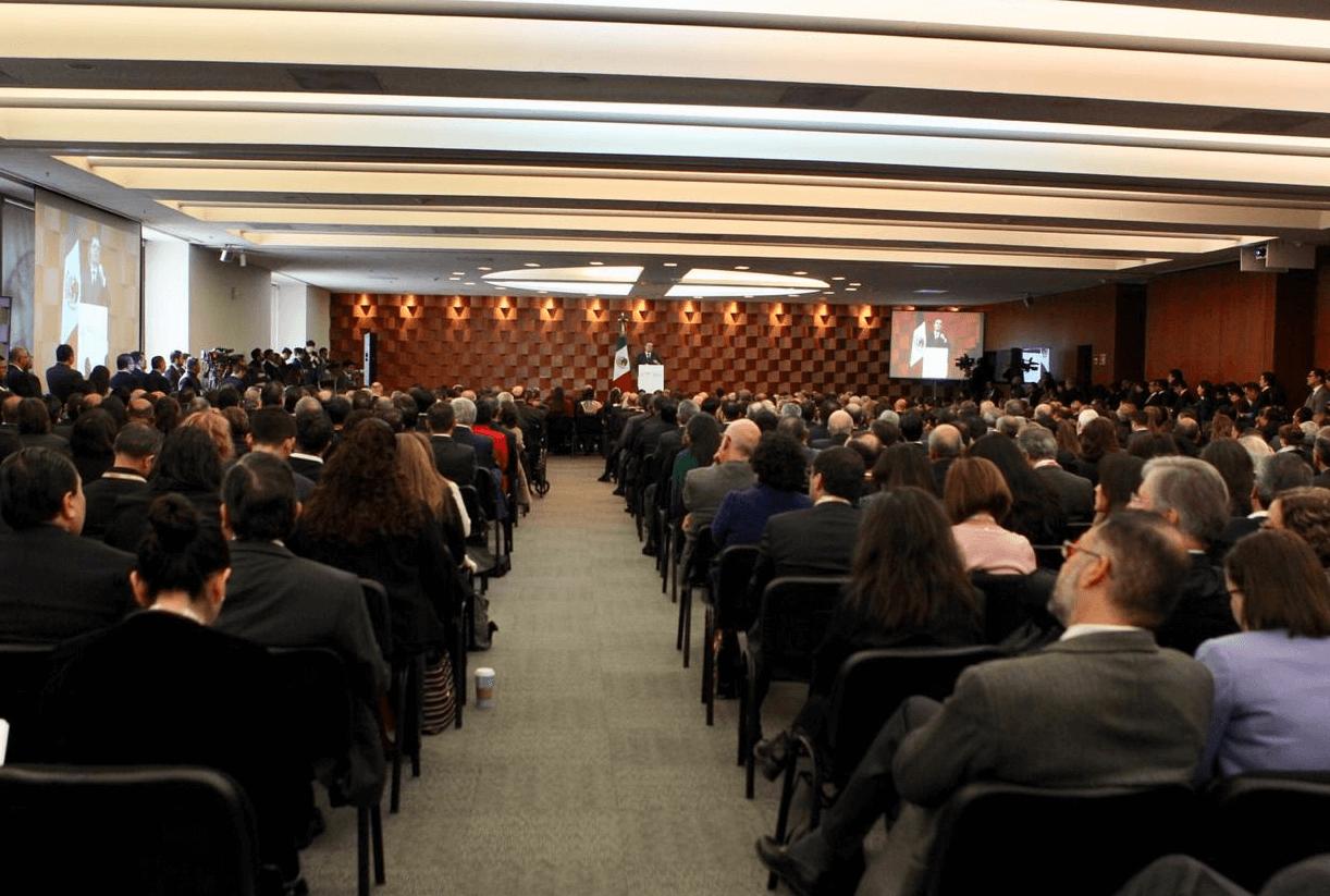 """Marcelo Ebrard pide repensar la """"coexistencia"""" con EU y Canadá"""