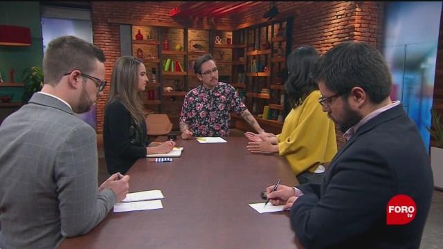 Medición Homicidios México Desata Un Debate
