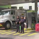 Mejora Abasto Gasolineras Ciudad De México