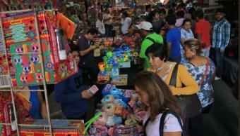 Autoridades cuidan a Reyes Magos en Chilpancingo, Guerrero