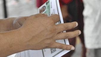 FOTO México repartirá tarjetas a migrantes en sus países 28 enero 2019 Chiapas