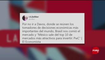 Foto: México Inversión Extranjera Paparrucha Del Día 29 de Enero 209