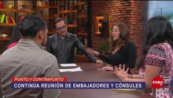 México Sin Lineamientos De Política Exterior