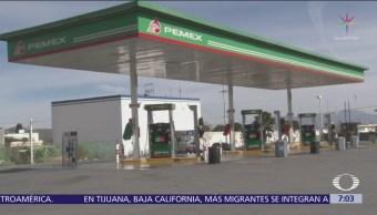 Militares resguardan refinerías y pipas de Pemex