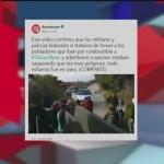 Foto: Militares Tlahuelilpan Paparrucha Del Día 28 de Enero 2019