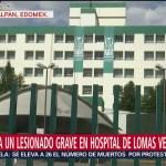 Mueren cuatro hombres heridos en explosión de Tlahuelilpan
