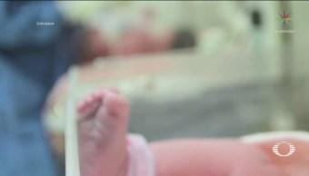 Mueren Dos Bebés Infectarse Bacteria Clínica Imss