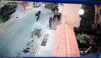 Asalto-frustrado-Ciudad-Neza-mujeres-victimas-video