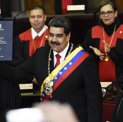 No reconocer a Maduro en OEA sienta 'peligroso precedente': Venezuela