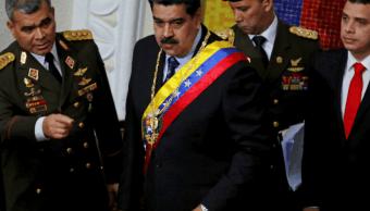 Maduro culpa a oposición por falla eléctrica en hospital