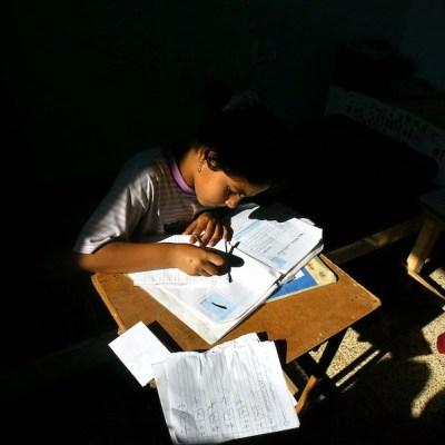 Países tienen pérdidas millonarias por no educar a sus niñas