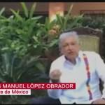 Nos irá bien a todos los mexicanos en este año 2019: AMLO
