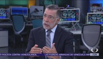 Nueva estrategia del gobierno para combatir el crimen, el análisis con René Delgado