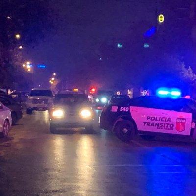 Riña y balacera deja cuatro lesionadas en bar de Nuevo León