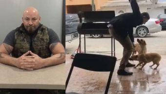 Ofrecen 50 mil pesos de recompensa por agresor de perro en Coahuila