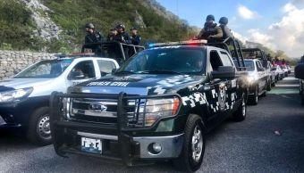 seguridad Veracruz; abaten a dos integrantes del CJNG