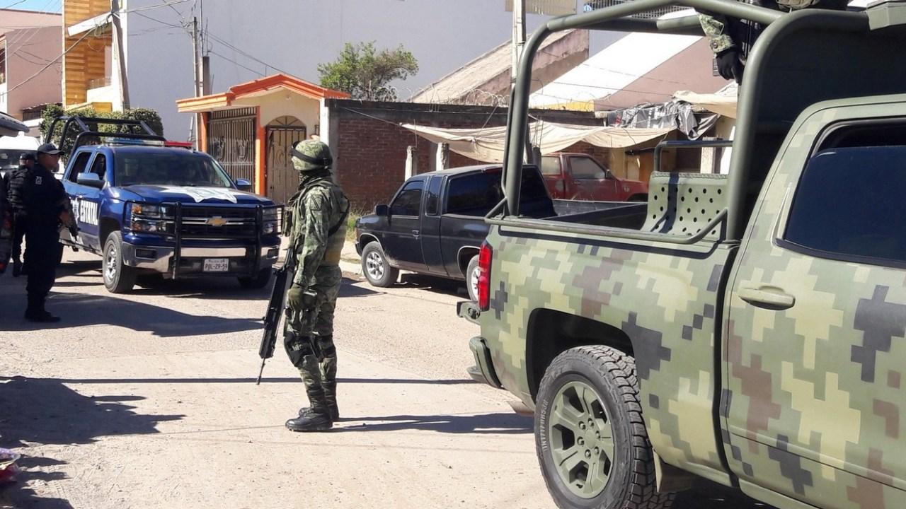 Violencia Sinaloa; asesinan excomandante Los Mochis