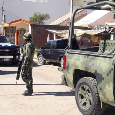 Asesinan a excomandante de la policía municipal en Los Mochis, Sinaloa