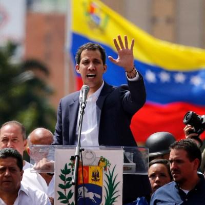 Países que reconocen a Juan Guaidó como presidente interino de Venezuela y cuáles no