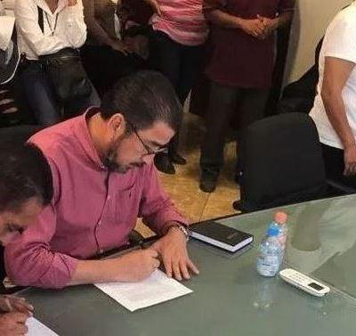 Concluye paro en Fiscalía de Justicia de Guerrero
