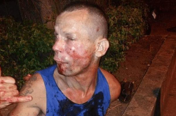 Peleadora UFC golpea ladrón quiso robarle celular