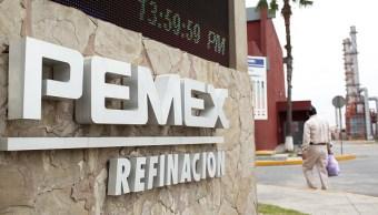 Foto: Instalaciones de Petróleos Mexicanos, 14 febrero 2019