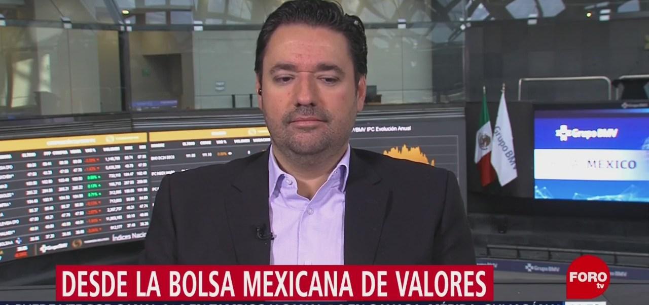 Perspectiva para mercados locales, BMV y tipo de cambio peso-dólar