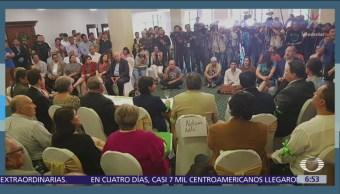 Piden investigar a Juan Orlando Hernández por narcotráfico