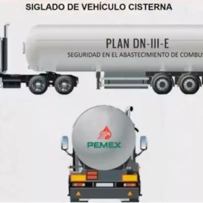 Compra de 671 autotanquescostará a México 92 millones de dólares
