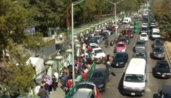 Aspirantes a piperos acuden al último día de convocatoria de AMLO